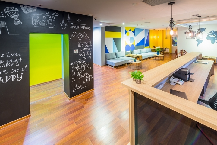 Business Office Decorating Ideas.9 Business Office Decorating Ideas For Her Femtech Leaders